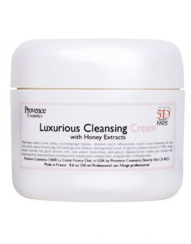 LUXURIOUS CLEANSING CREAM (Step1)